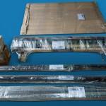 Комплект ворот *СОВА* в защитной упаковке
