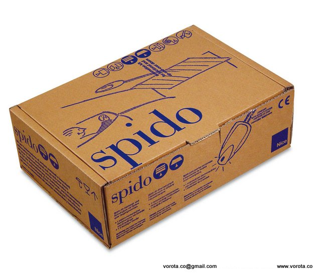 20-Spido - kit